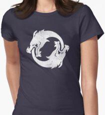 hanzo texture logo T-Shirt