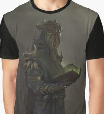Silence Unbroken Graphic T-Shirt
