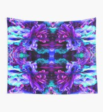 FLOWERS FEATURING FABULOUS FLOWERS Wall Tapestry