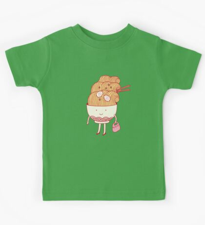 ra(wo)men Kids Clothes