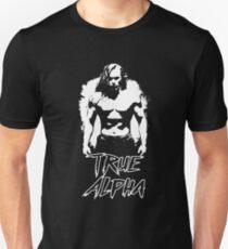 Toby Clements 'True Alpha' T-Shirt