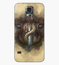 Bilgewater  Case/Skin for Samsung Galaxy