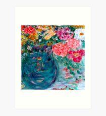 Romance Flowers Designer Home Decor & Gifts Impression artistique