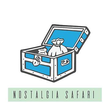 Nostalgia Safari by champion-13