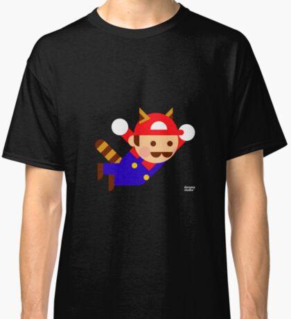Tiny Super Racoon Classic T-Shirt