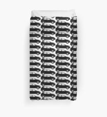 Sports Utility Vehicle SUV Duvet Cover