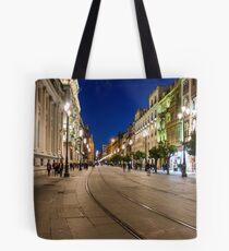 Spanish nights Tote Bag