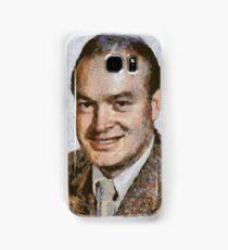 Bob Hope, Vintage Comedian Samsung Galaxy Case/Skin