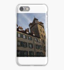 Unterbuerg Castle - Nuremberg iPhone Case/Skin