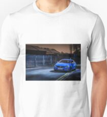 Volvo S60 R-Design 2 Unisex T-Shirt