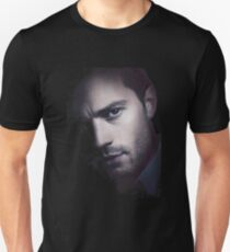 Fifty Shades Of Darker Christian Grey Unisex T-Shirt