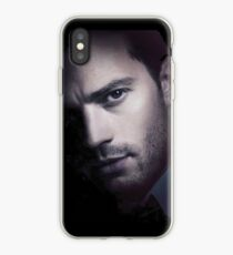 Fifty Shades Of Darker Christian Grey iPhone Case