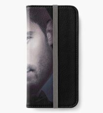 Fifty Shades Of Darker Christian Grey iPhone Wallet/Case/Skin