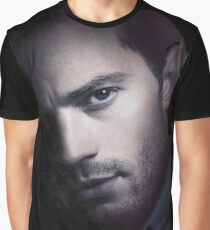 Fifty Shades Of Darker Christian Grey Graphic T-Shirt