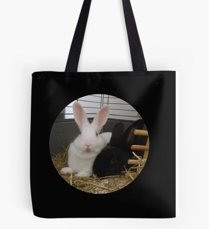Getting Cosy Tote Bag