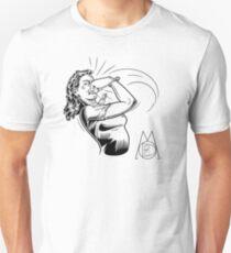 Moderat Album Unisex T-Shirt