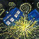Big Bang by Quinn Blackburn