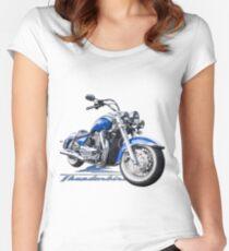 Triumph Thunderbird LT Women's Fitted Scoop T-Shirt
