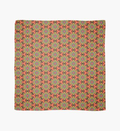 Retro 70's by Julie Everhart Scarf