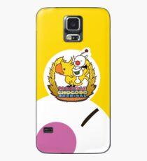 Chocobo Festival, Final Fantasy XV  Case/Skin for Samsung Galaxy