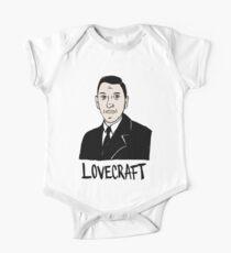 Lovecraft One Piece - Short Sleeve