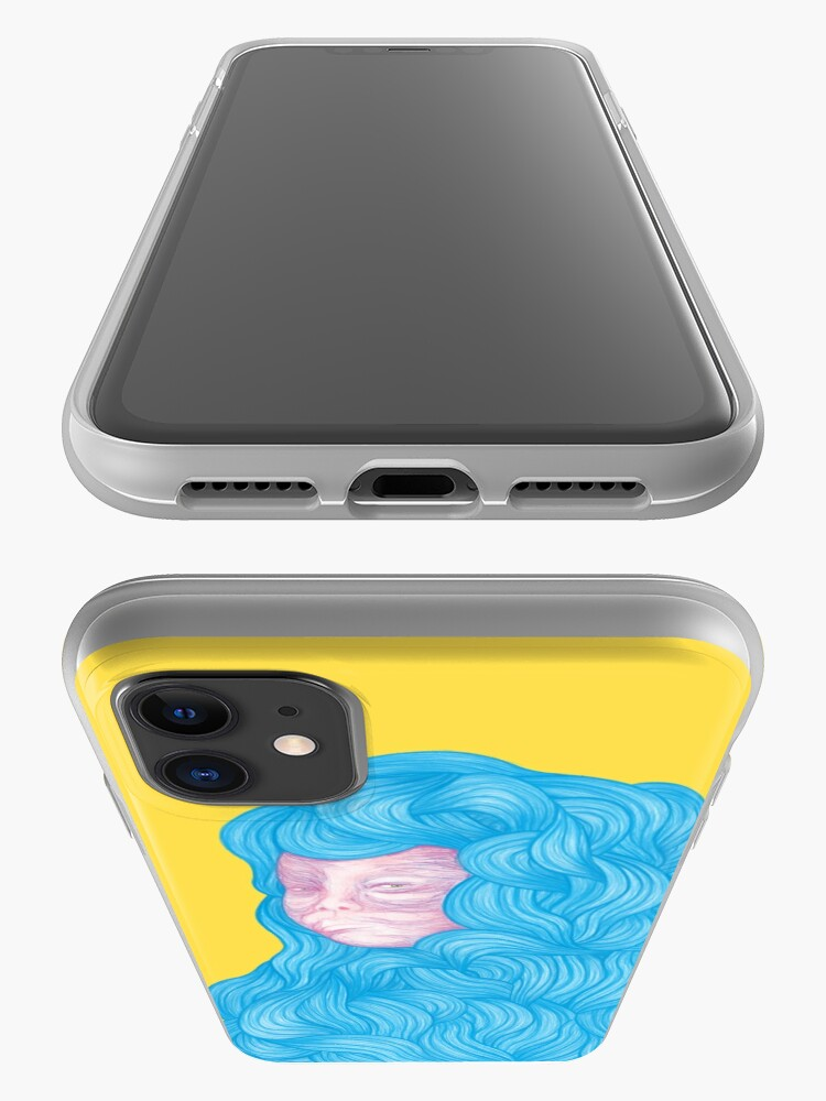 Alternate view of Selfish iPhone Case & Cover
