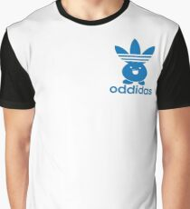 ODDIDAS Graphic T-Shirt