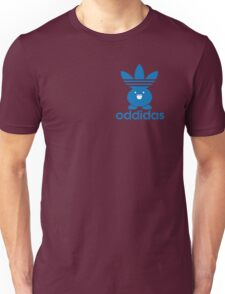 ODDIDAS Unisex T-Shirt