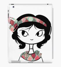Headband Cutie iPad Case/Skin