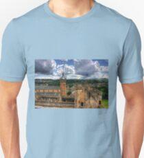 Historic Linlithgow Unisex T-Shirt