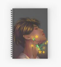 Growing expectation  Spiral Notebook