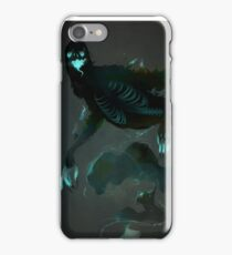 Dementor iPhone Case/Skin
