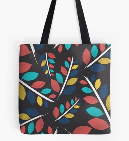 By Night... Tote Bag