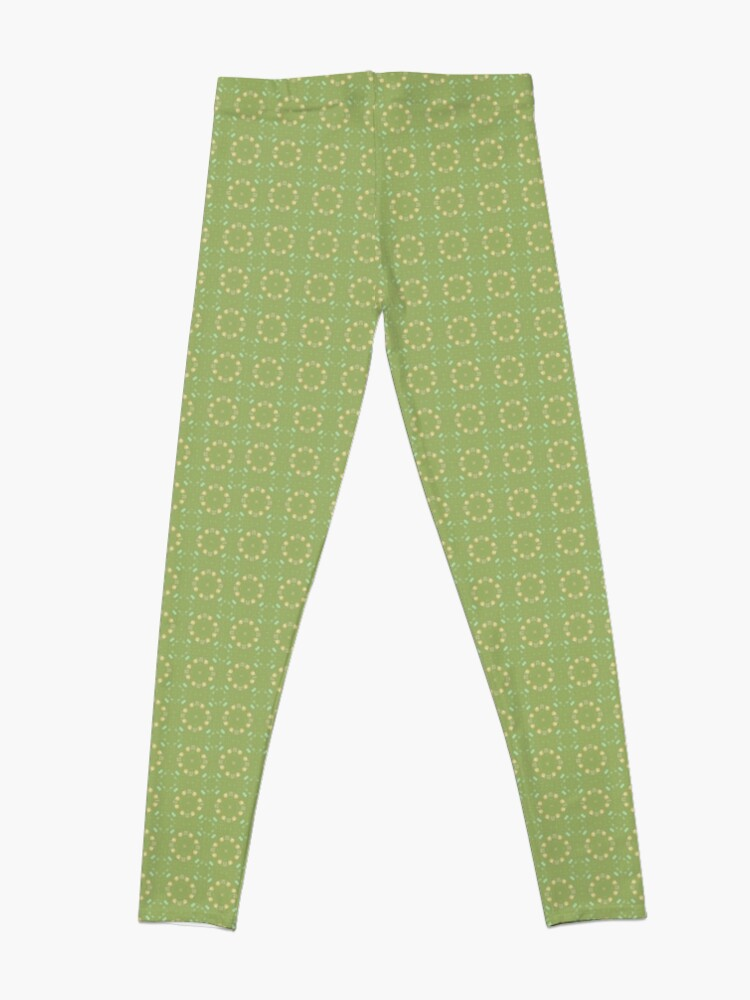 Alternate view of Country Kitchen by Julie Everhart Leggings