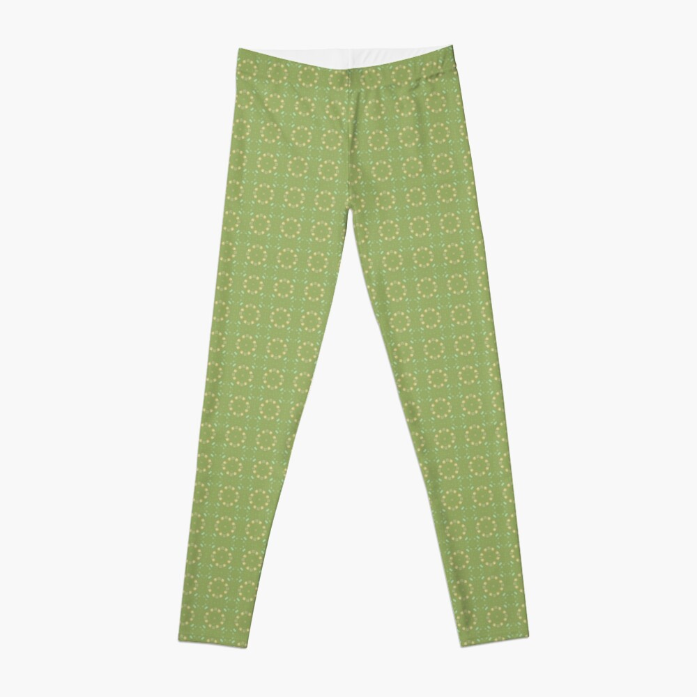Country Kitchen by Julie Everhart Leggings