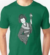 Vecta Geisha 4 Unisex T-Shirt