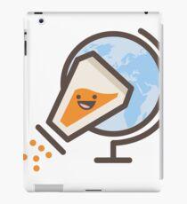 International Spice iPad Case/Skin