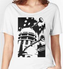 exterminate ! Women's Relaxed Fit T-Shirt