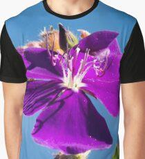 Romantic violet Graphic T-Shirt