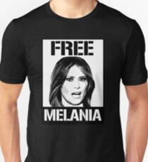 Melania Libera T-shirt kO4qtY