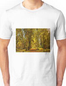 Woodland Pathway T-Shirt