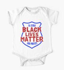 Black Lives Matter Kids Clothes