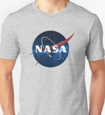 NASA Logo Star Map Unisex T-Shirt