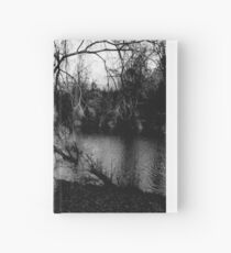 Lonely Hardcover Journal