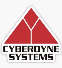 Cyberdyne Systems Corporation Sticker