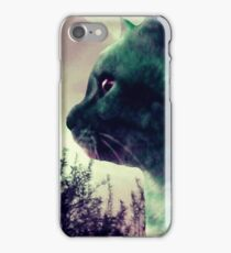 Kittywave iPhone Case/Skin