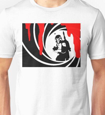 001 Unisex T-Shirt