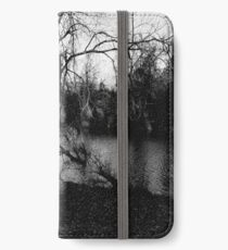 Lonely iPhone Wallet/Case/Skin
