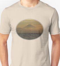 Mt. Fuji Sunset I Unisex T-Shirt