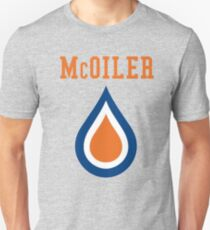 McOILER Unisex T-Shirt